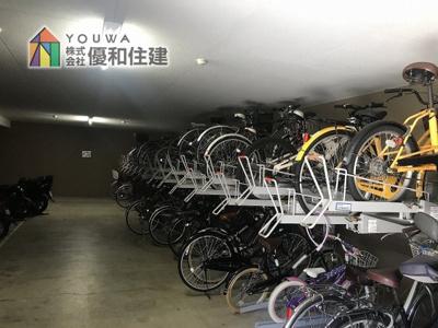【駐車場】グランプレステージ西神戸Ⅱ