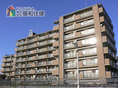 グランプレステージ西神戸Ⅱ