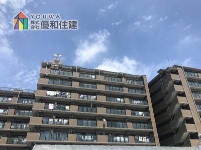 【外観】グランプレステージ西神戸Ⅱ
