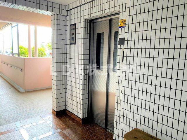 共用/エレベーター