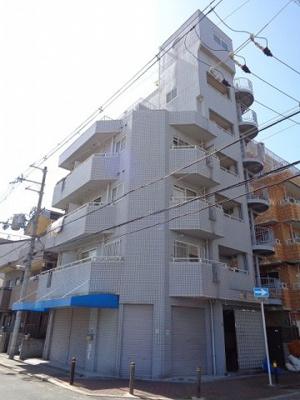 【外観】プレアール苅田