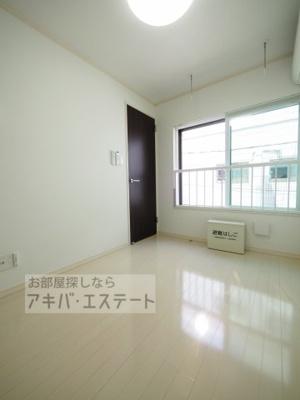 【洋室】KKハウス北千住