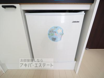 【設備】KKハウス北千住