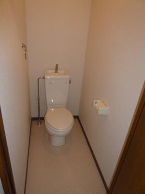 【トイレ】アンシャンテ車道