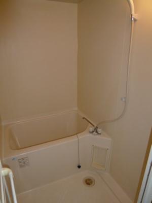 【浴室】アンシャンテ車道