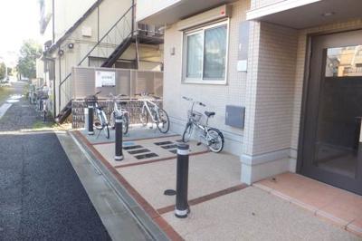 ☆自転車駐輪可☆