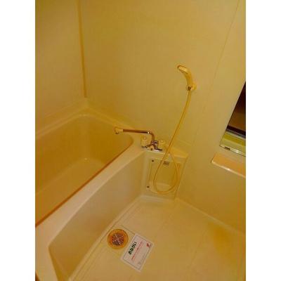 【浴室】サンヴィレッジ南川