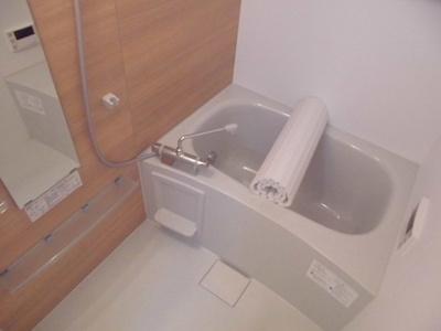 【浴室】クレール本所