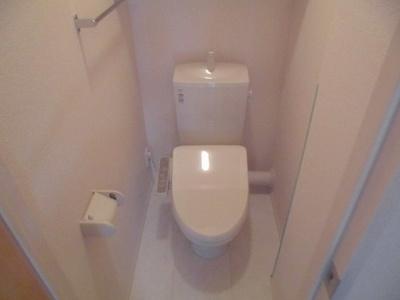 【トイレ】クレール本所