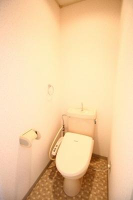 【トイレ】セジュール宝泉
