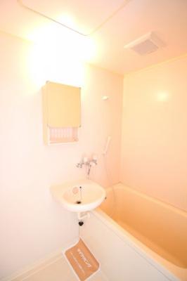 【浴室】セジュール宝泉