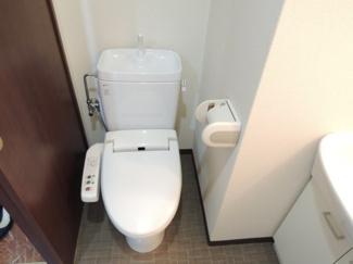 【トイレ】ラフォーレ喜連瓜破