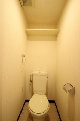 【トイレ】鶴江アレー