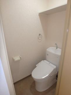 【トイレ】第一荻島ユニティビル