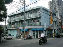 阪神不動産販売ビルの画像