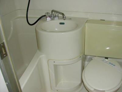 【浴室】阪神不動産販売ビル