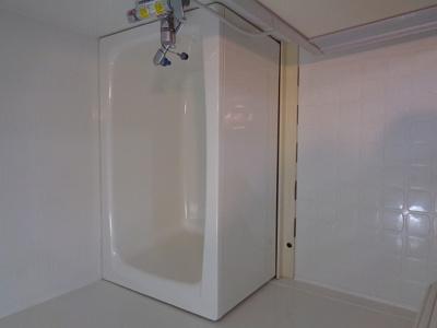 【浴室】ルミエールコート住吉