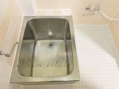 【浴室】コーエイ石橋ビル