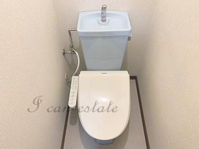 【トイレ】コーエイ石橋ビル