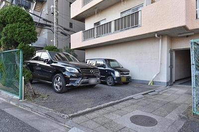 駐輪場も完備しておりますのでお使い頂けます。
