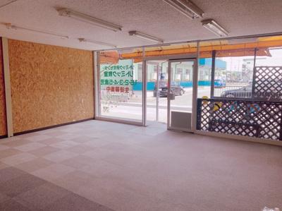 【内装】コーポシバタ