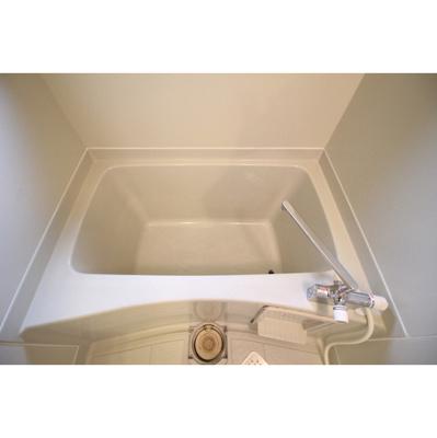 【浴室】サンガーデン新福A