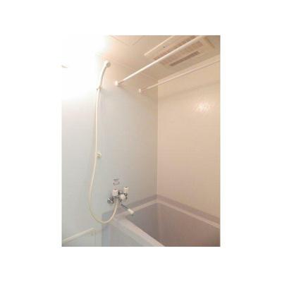 【浴室】フォレスト祐天寺