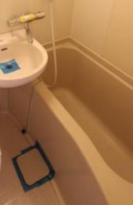 【浴室】メゾンドエコルス