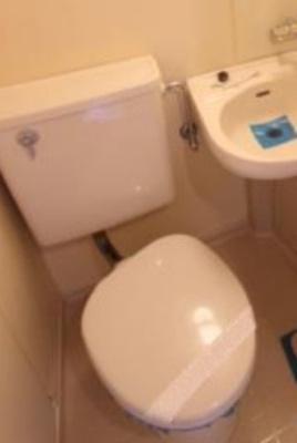 【トイレ】メゾンドエコルス