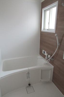 【浴室】神戸市北区花山台