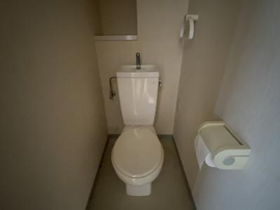 【トイレ】メゾン別所