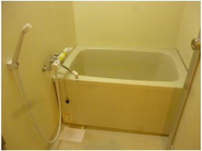 【浴室】グレイスミシマ