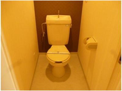 【トイレ】グレイスミシマ