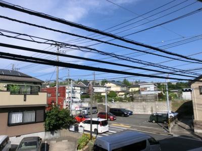 レジデンス・ミヨ204 1K 横須賀市船越町7丁目