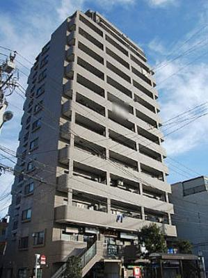 JR常磐線「三河島」駅より徒歩約1分、4駅6路線を利用可能な立地です。