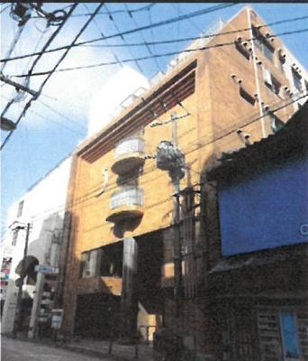 【外観】公健ビル第5