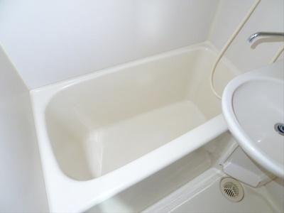 【浴室】ハイムフォルク