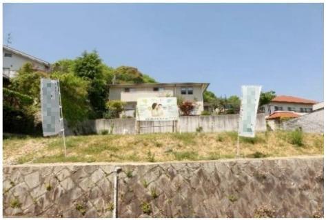 柏堂西町 売土地の画像