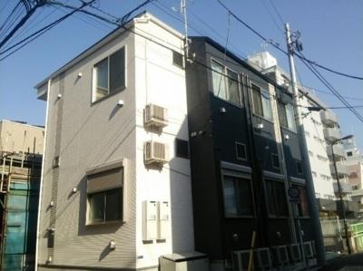 【外観】Cozy高田馬場