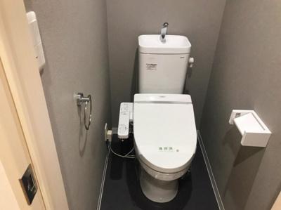 【トイレ】アンジェ