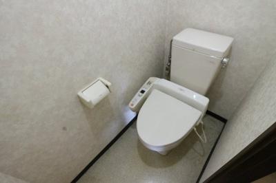 【トイレ】泉が丘アバンティ
