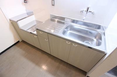 【キッチン】泉が丘アバンティ