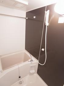 Plumeria の浴室 別室参照