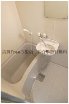【浴室】マンションよしみ 仲介手数料無料
