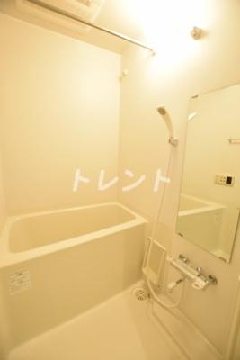 【浴室】パトリア九段下