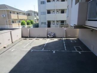 【駐車場】エンゼルハイム浦和花月