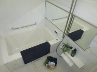 【浴室】エンゼルハイム浦和花月