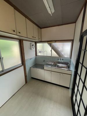 【キッチン】ソラーレ櫛原