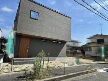 野洲市近江富士5丁目 1号地 新築戸建の画像