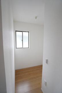 2階フリースペースあります 同仕様施工例
